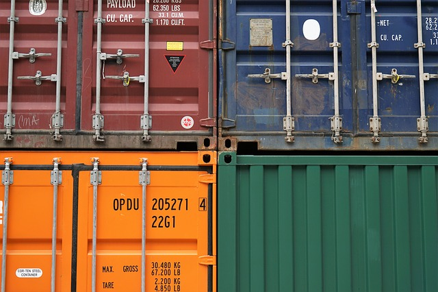 Containers, and you must know what not to pack inside your moving container.