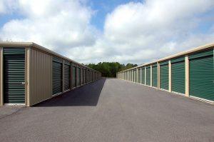 Multiple storage unit