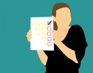 Evaluate moving companies and rating them.