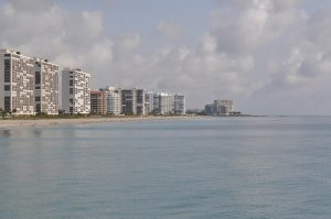 Boca Raton as one of the places to buy a second home in Florida.