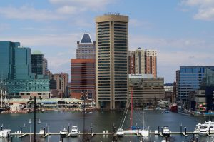 Baltimore, one of the cities to consider when moving to the East