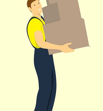 Movers - How to determine the number of movers you need for your relocation