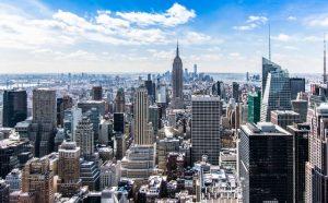 NY City.