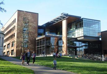 A college.