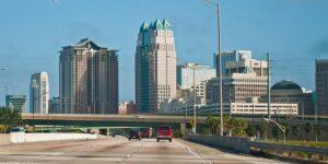 Florida city.