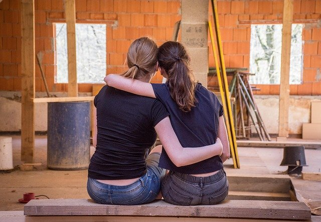 Learn about the mistakes to avoid when renovating your NYC apartment with a friend.